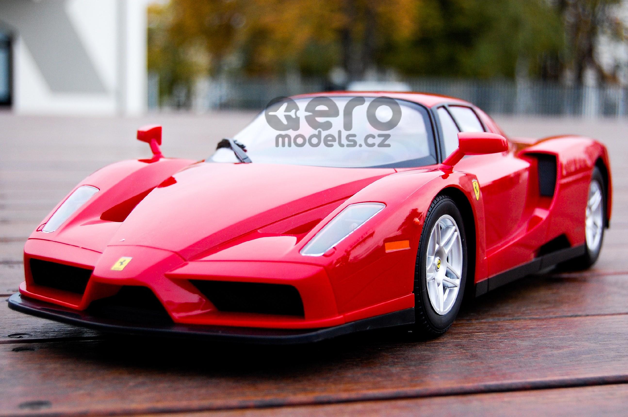 Ferrari Enzo 1/14 - rc auto na dálkové ovládání