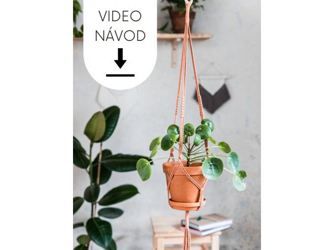 Závěs Basic | video návod