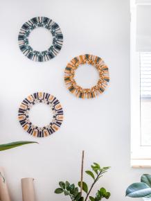 Mandala Balance Color