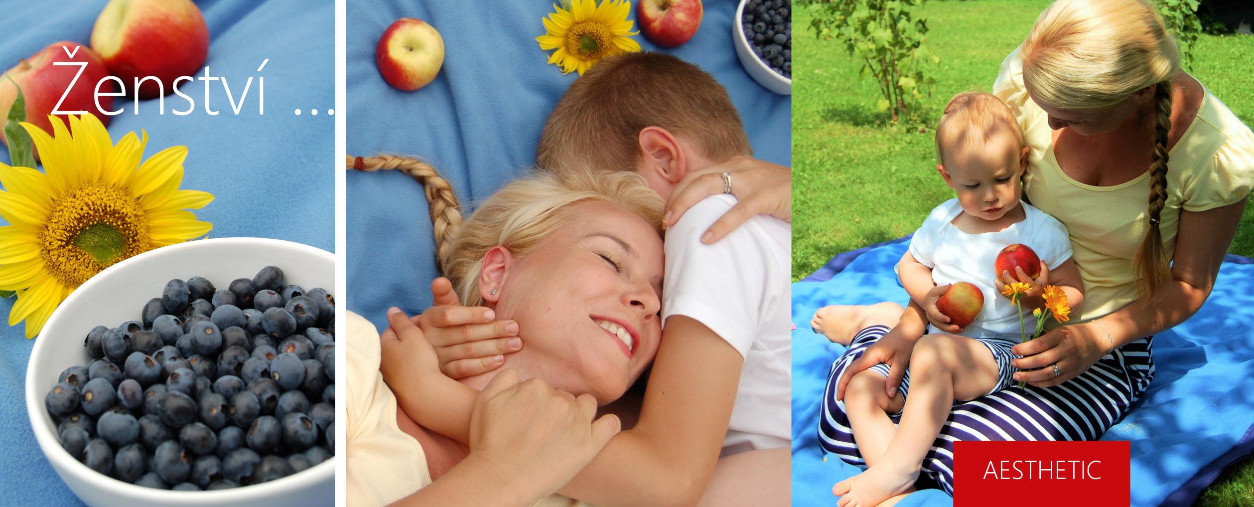 Rodinný piknik