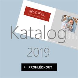 Stáhněte si nový katalog Aesthetic 2019