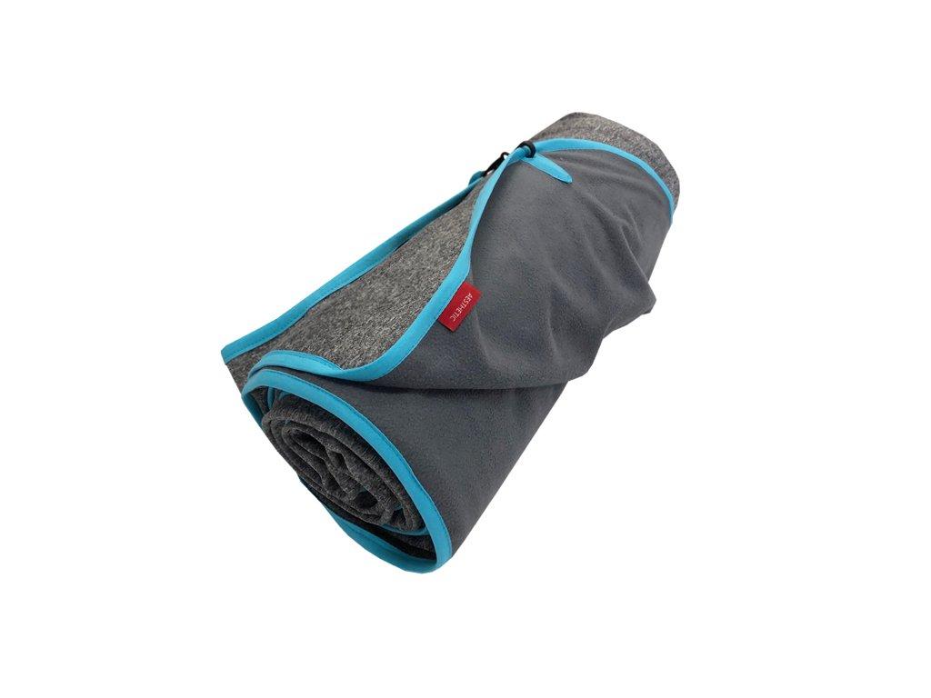 aesthetic deka piknik softshellova melange tyrkys lem 640
