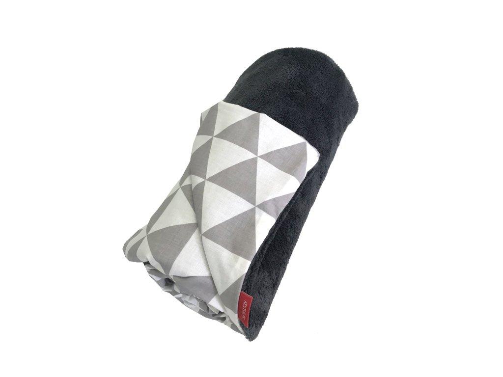 aesthetic deka triangl seda titanova 640