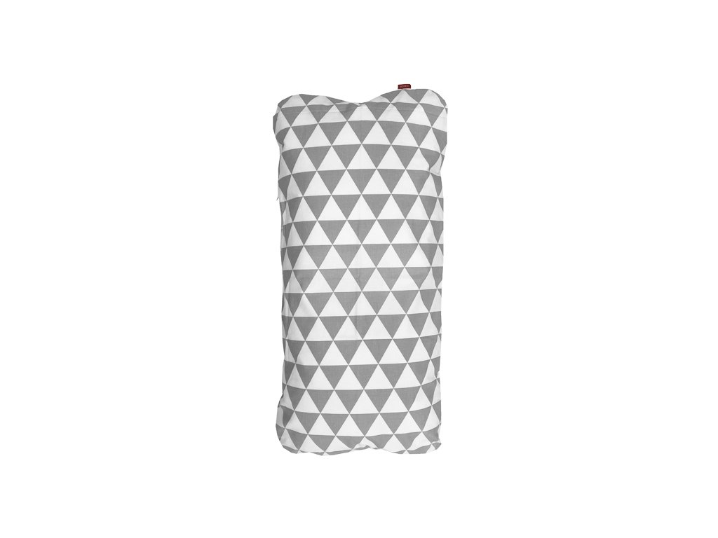 aesthetic perove hnizdo podlozka triangl 640