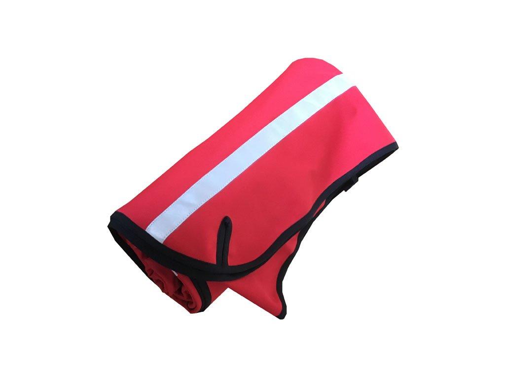 Aesthetic deka softshell hasici 640