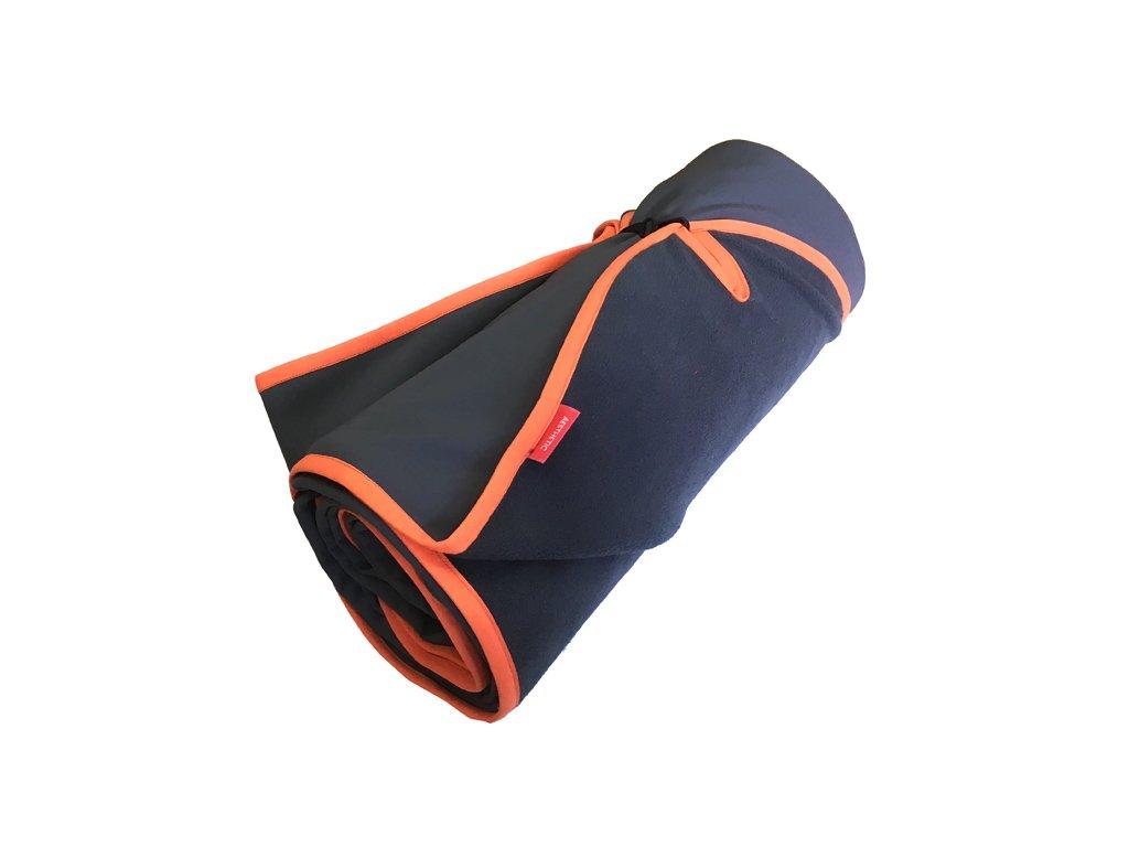 aesthetic deka piknikova softshellova seda oranzovy lem 640