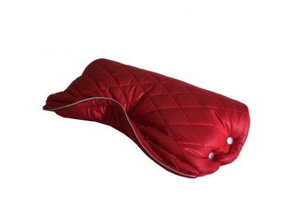 aesthetic rukavnik prosev kosoctverec cervena 640