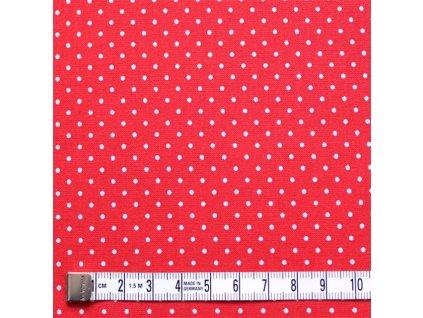 640 latka puntik cerveny