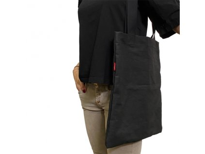 aeshetic taska lnena M cerna 640