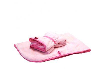 aesthetic deka na kocarek jednostranna 303 ruzova 640