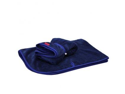 aesthetic deka na kocarek jednostranna 335 modra prima 640