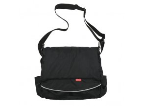 aesthetic taska na kocarek klasik cerna 640