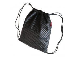 Gymsack/batoh EKO kůže No. 1