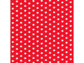bila hvezda na cervene 640