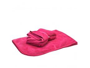 aesthetic deka na kocarek jednostranna 323 malinova 640