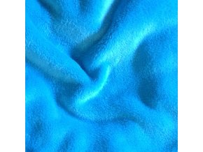 Prostěradlo do kočárku zimní - mikroplyš - Mix barev32x75cm