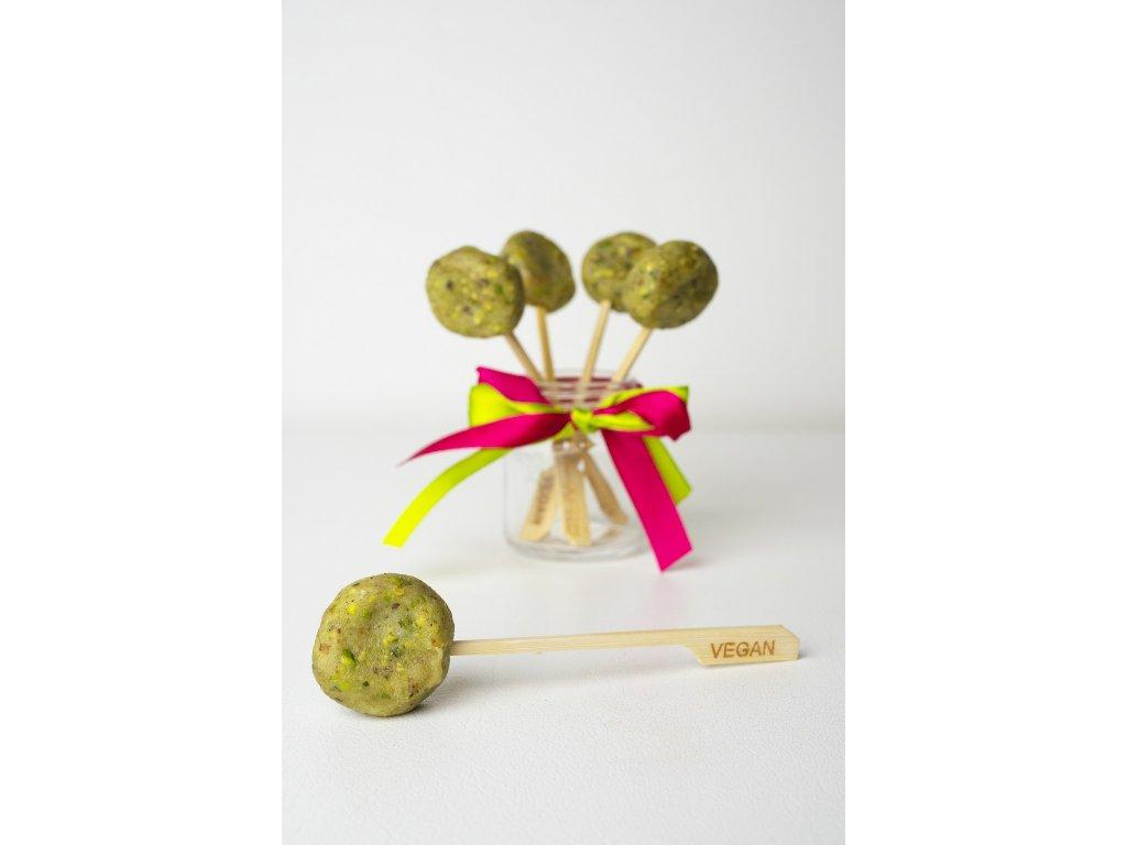 pistaciove lizatko