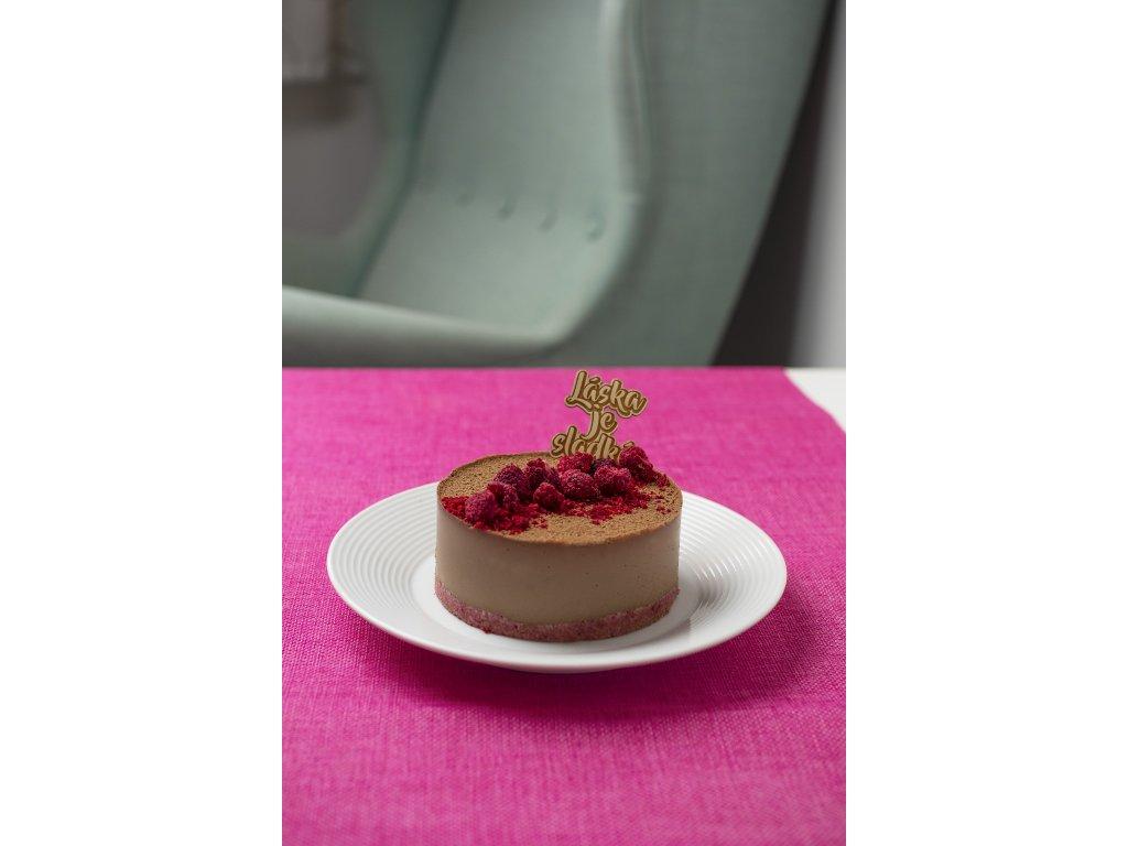 cokoladovy dort mini eshop laska je sladka