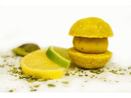 citronova makronka 1