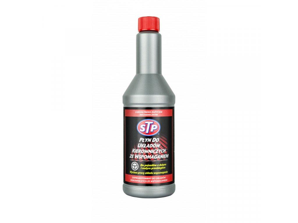78715 stp power steering fluid 354 ml