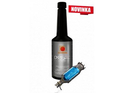 DPFCC cisteni dpf filtru Metabond novinka