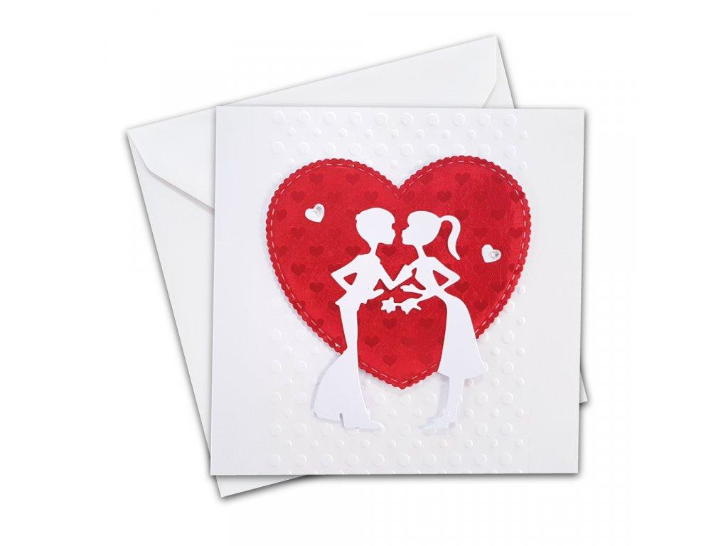 přání láska 1 svatebni