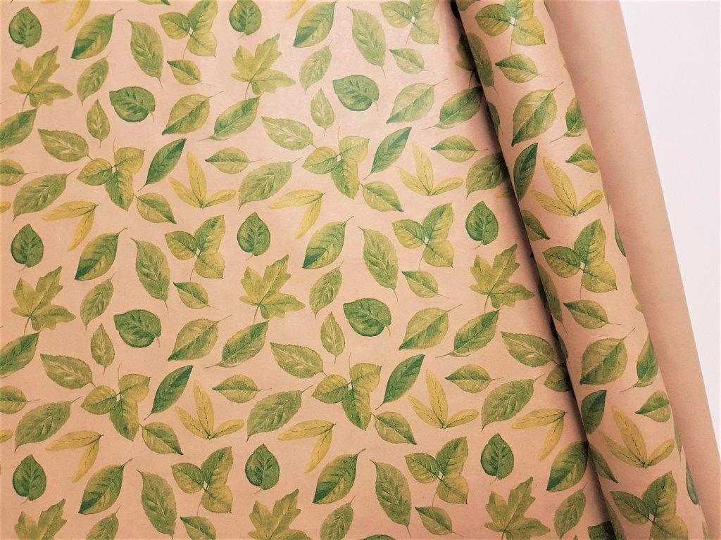 balici papir listy natur prirodni recykl