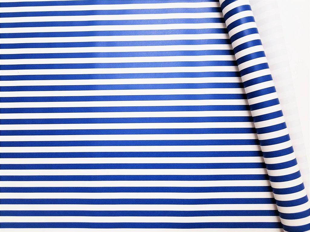 balici papir modry pruh namornicky styl recykl
