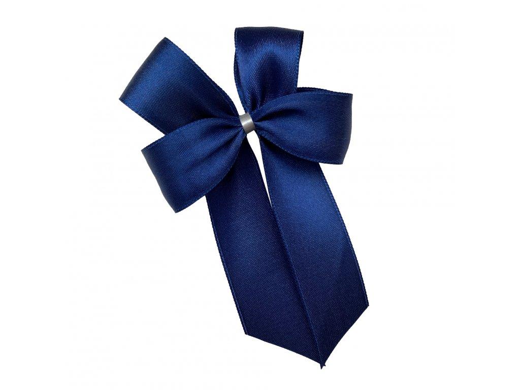 bow dark blue