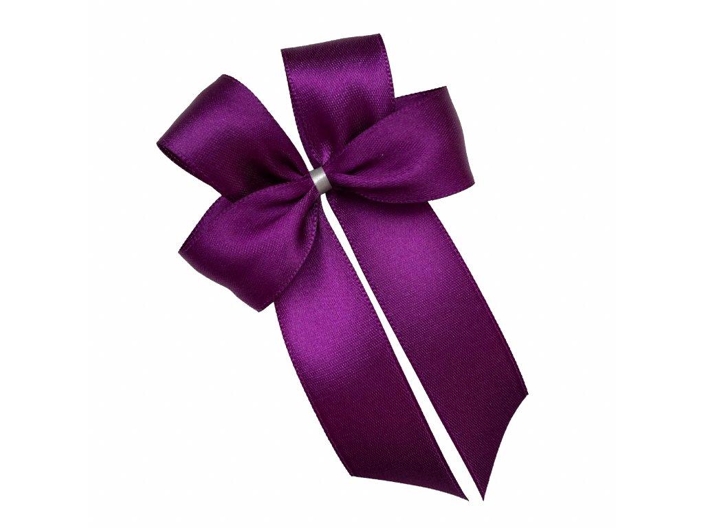 bow purple