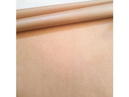 Balicí papír natur - arch - přírodní