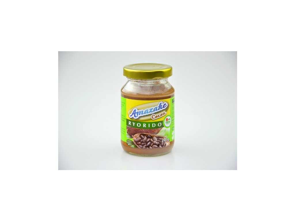 vyr 3073amasake kakao