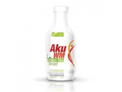 vyr 27591601 aku wm green tea