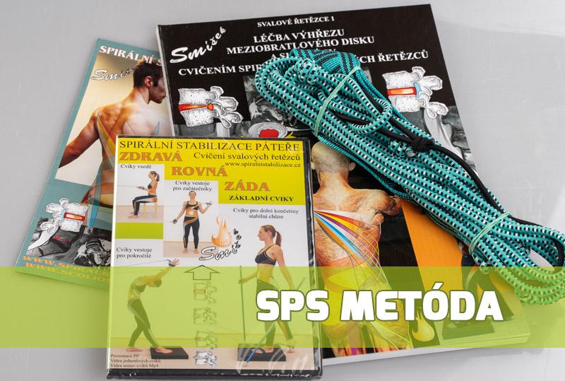 SPS metóda