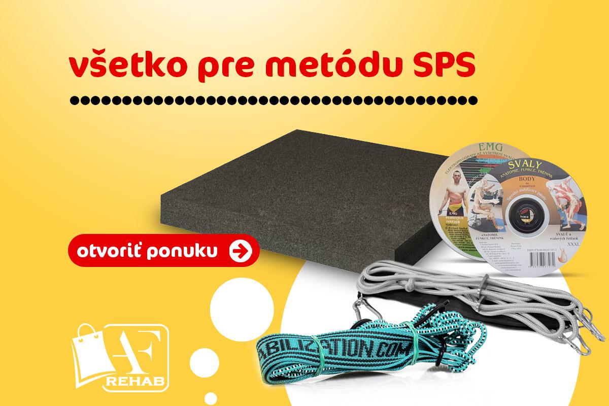metóda SPS
