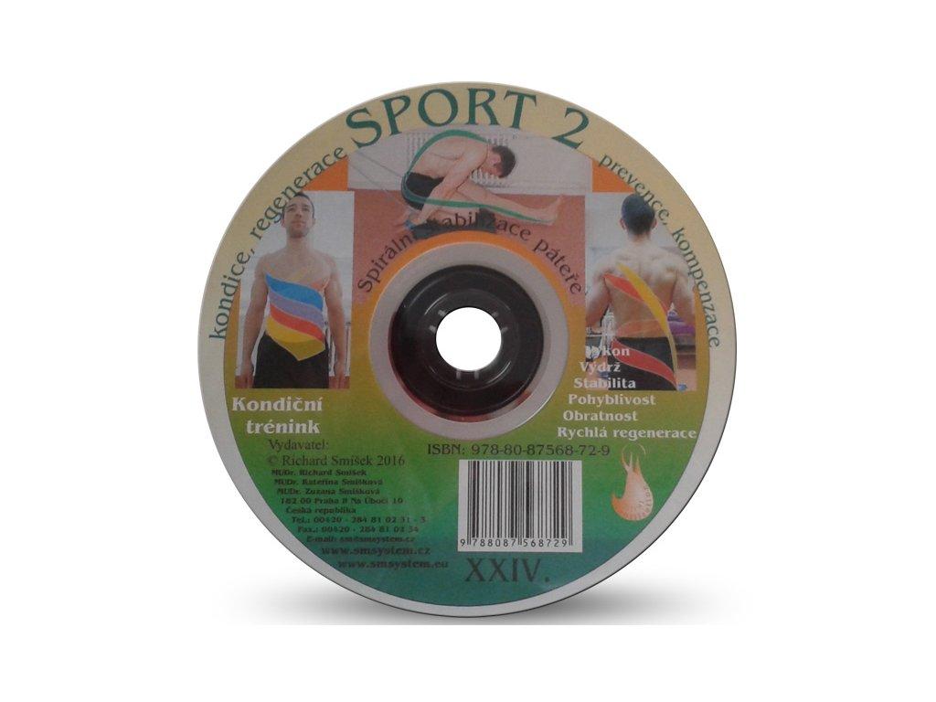 cd sport 2
