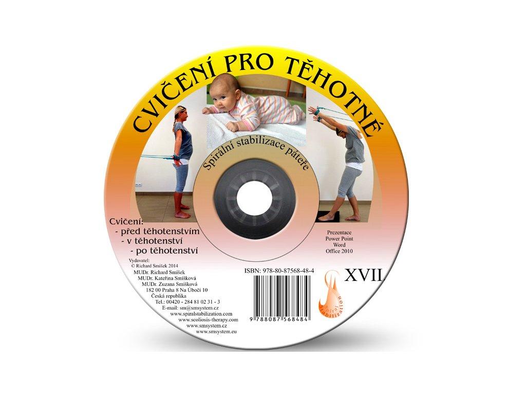 cd cvicenie pre tehotne
