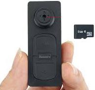 Kamery se záznamem
