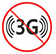 Rušičky 3G