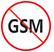 Rušičky GSM