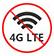 Rušičky 4G/LTE