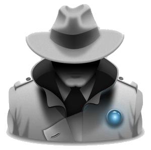 Špionážní technika