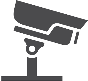 Kamery - bezpečnost