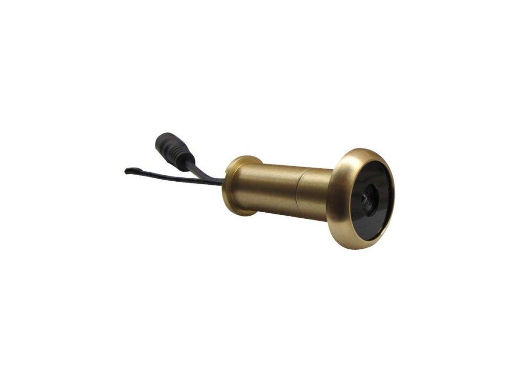 Mini Door Peephole Camera Original 13 8mm Size for Home Office Surveillance Inspection