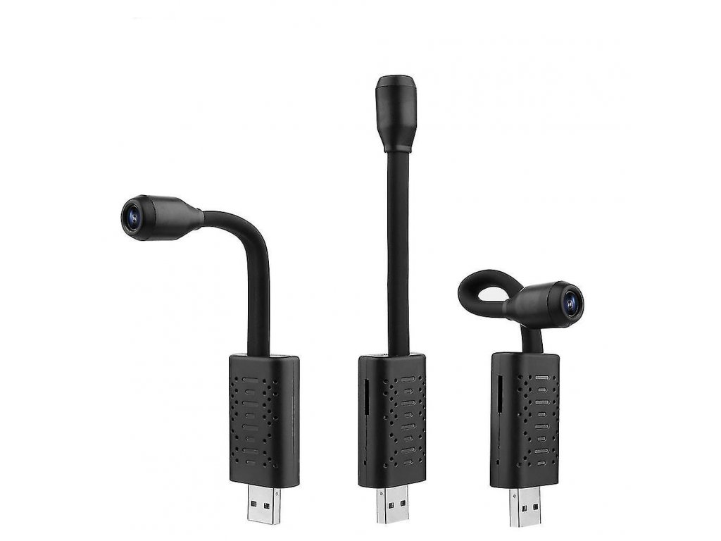 Volemer font b U21 b font HD Smart Mini USB font b Camera b font Real