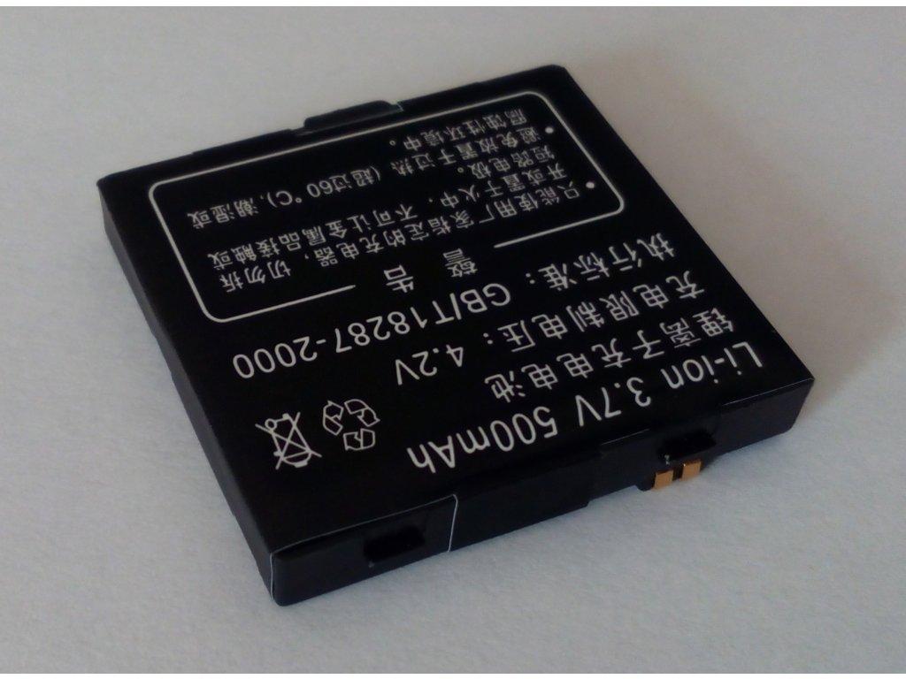 baterie gps tracker tk109