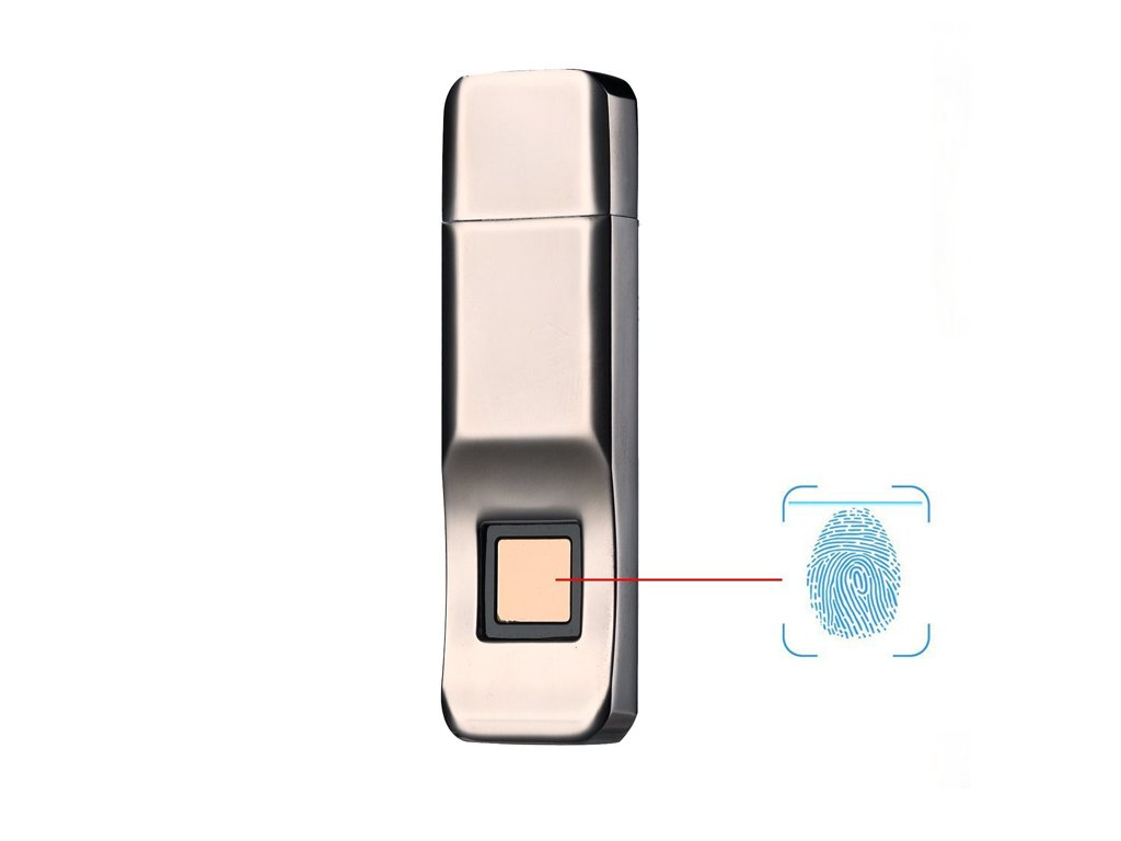 Anytek P1 Fingerprint Recognize 32GB USB Disk
