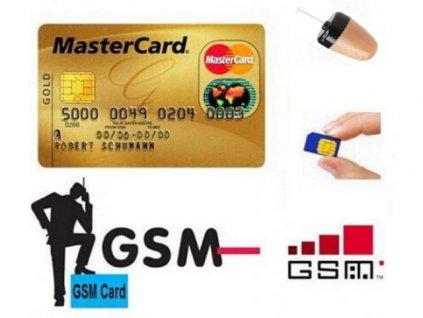 gsm sim card