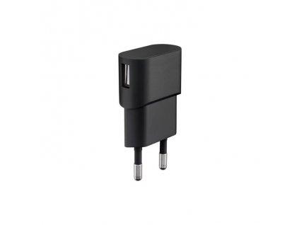 USB nabíjecí adaptér 5V/1000mAh