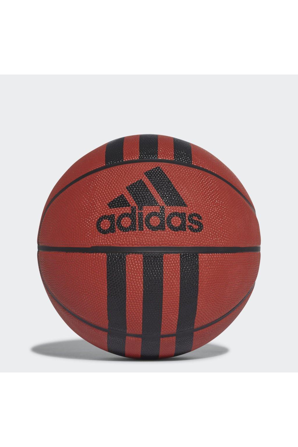 basketbalova lopta adidas 3 stripe 218977(1)